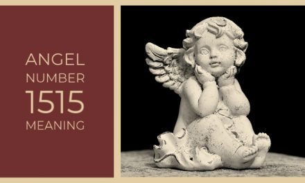 Secret Spiritual Meaning of  1515 Angel Numbers , 1515 Meaning in Love and Relationships