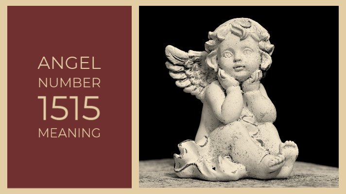 1515 angel number meaning