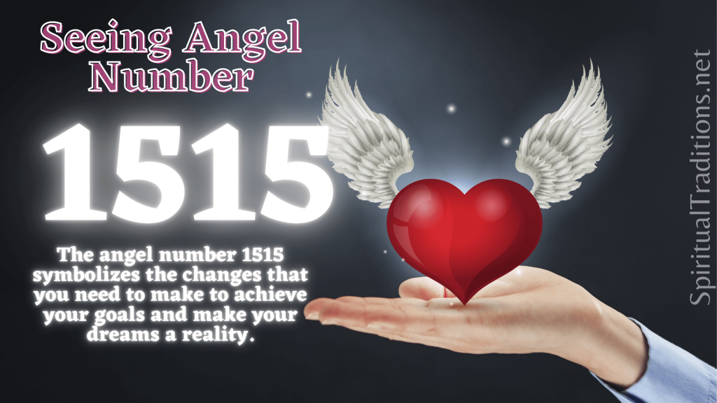 numerology meaning 1515