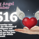 Angel Number 1616