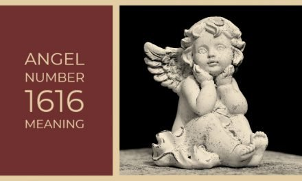 1616 Angel Number Meanings