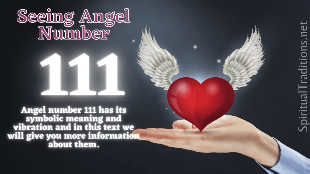 numerology meaning 111